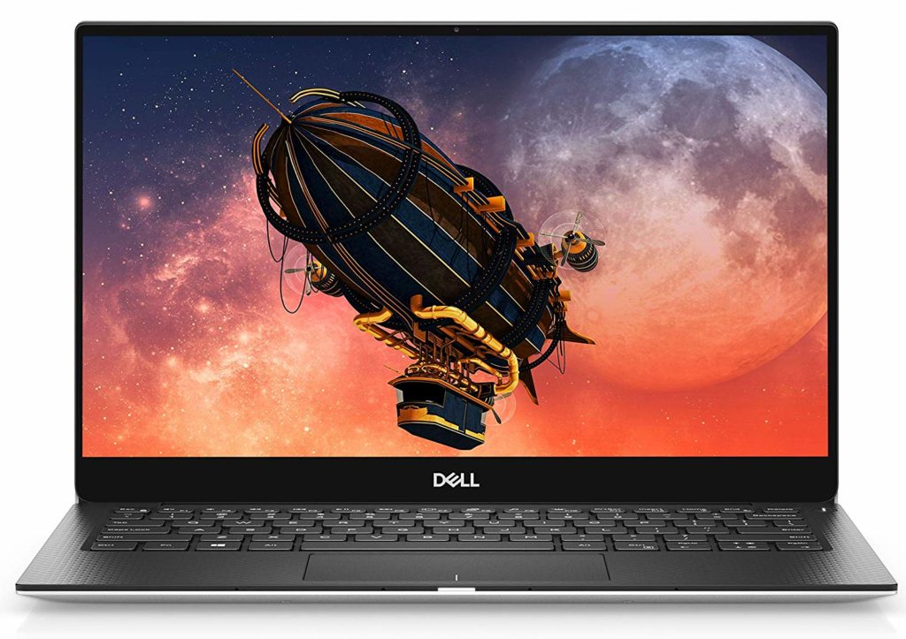 Dell XPS 13-9380