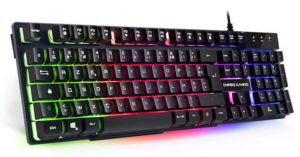 EMPIRE GAMING Clavier Gamers K300