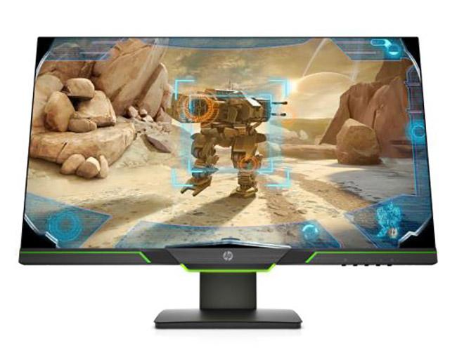 Ecran PC HP 27xq