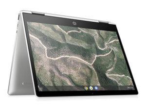 HP Chromebook x360-12b