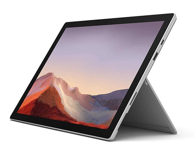 Microsoft Surface Pro 7 i5 128go
