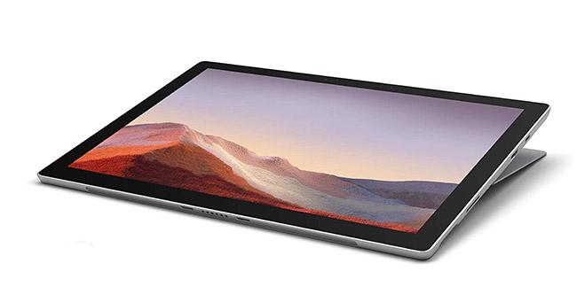 Microsoft Surface Pro 7 i7 16go 512go