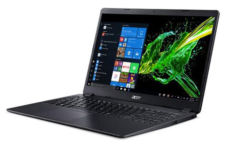 PC Portable Acer Aspire 3-A315