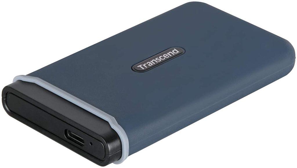 Transcend 480 Go SSD