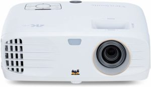 ViewSonic PX727 videoprojecteur 4K
