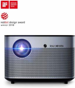 avis XGIMI H2 Smart videoprojecteur
