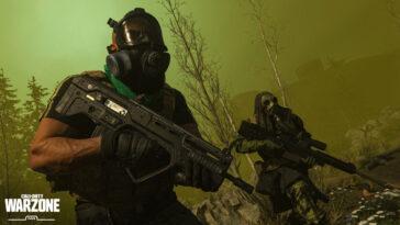 call of duty warzone maj