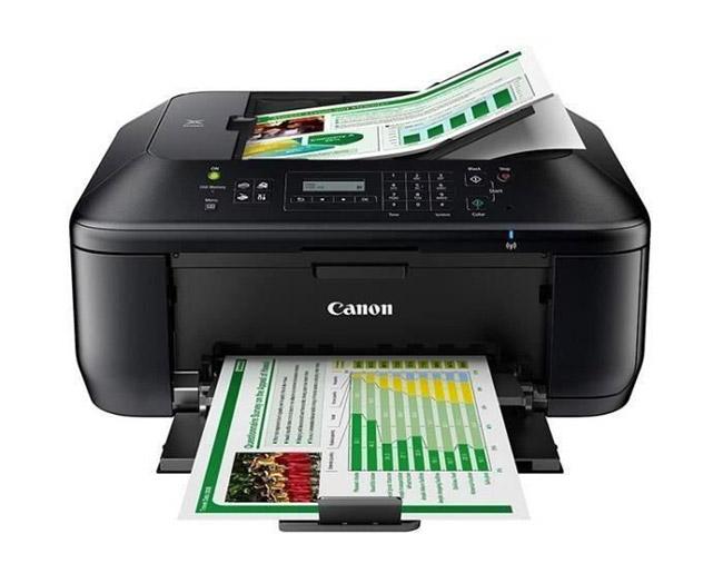 canon imprimante pixma mx475