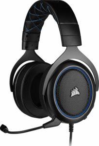 casque audio gamer Corsair HS50 Pro