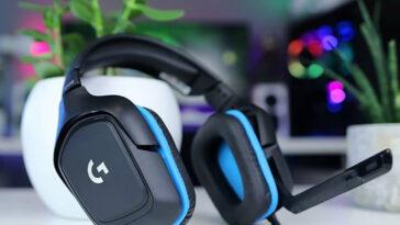 casque gaming g432 promo