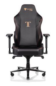 chaise gaming secret lab titan