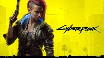 cyberpunk 2077 femme
