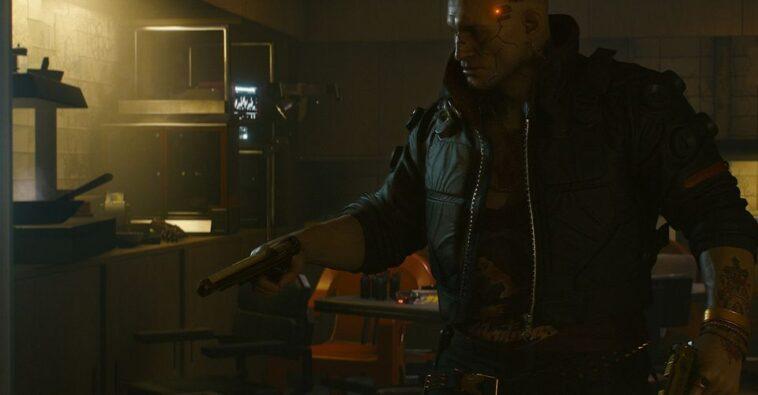 cyberpunk 2077 tyger claws gang