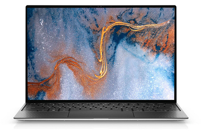 dell xps13 2020