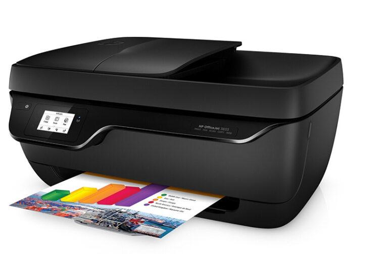 imprimante jet d'encre promo
