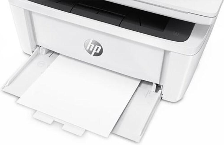 imprimante laser promotion