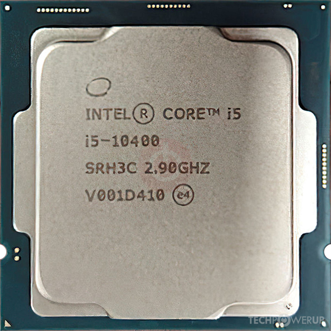 intel core i5 nouvelle genearation