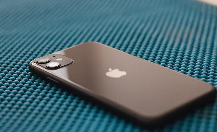 pénurie d'Iphone 11