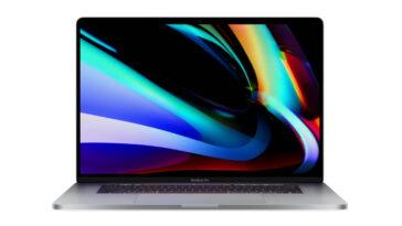 nouveau macbook 2021