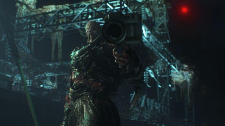 Les démos de Resident Evil 3 et la beta ouverte de Resident Evil Resistance en approche