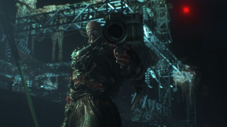 Resident Evil 3 Remake : la démo arrive le 20 mars