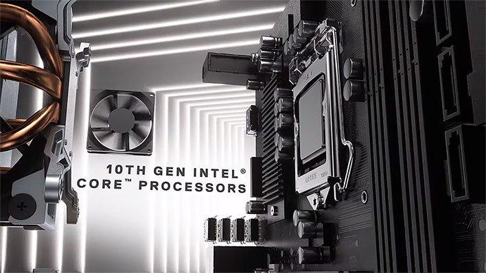 xps intel 10eme generation dell