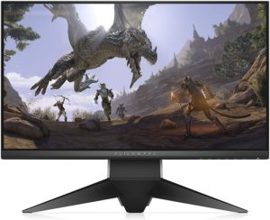 Alienware AW2518H