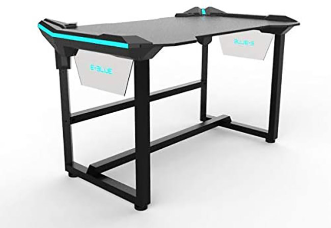 Bureau Gamer eSport E-BLUE