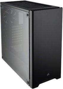 Corsair Carbide 275R Boitier PC