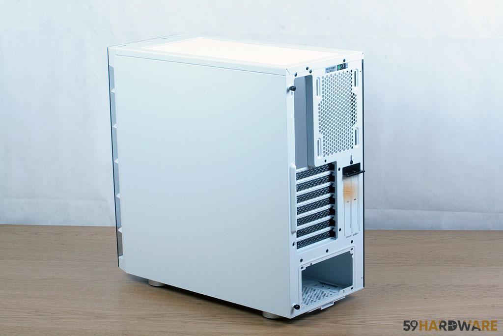 Corsair iCUE 465X RGB boitier