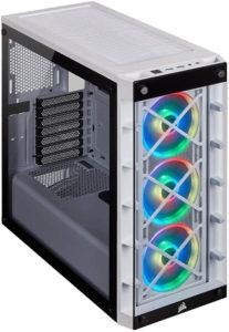 Corsair iCUE 465X RGB Boitier pc