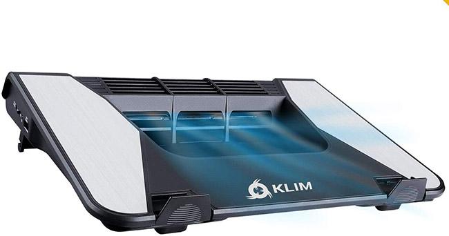 KLIM Airflow