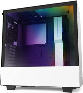 NZXT H510i Boîtier PC