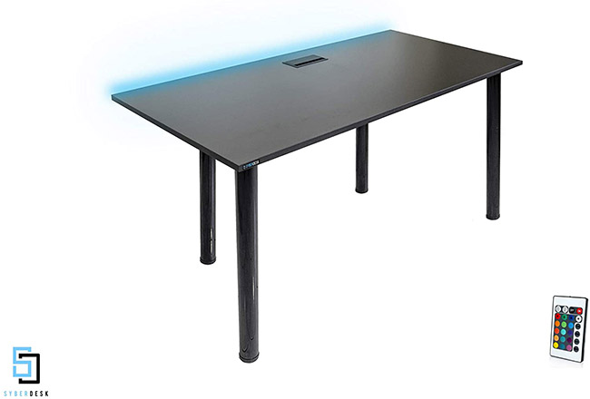 SyberDesk Gaming desk