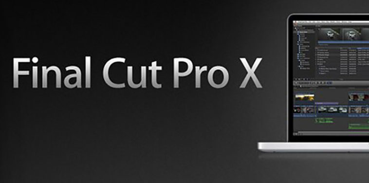 final cut pro x demo
