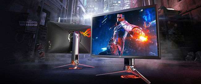 guide écran pc gaming 144hz