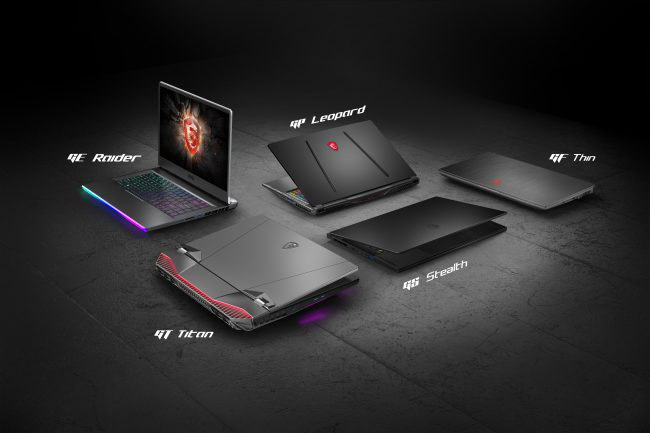 msi pc gamer