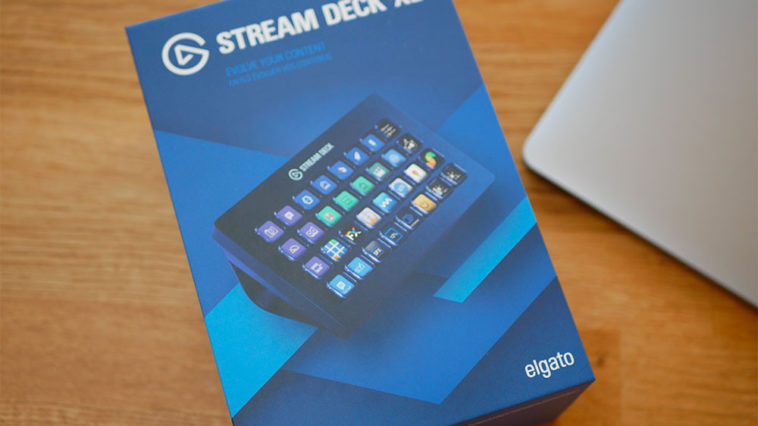 stream deck elgato