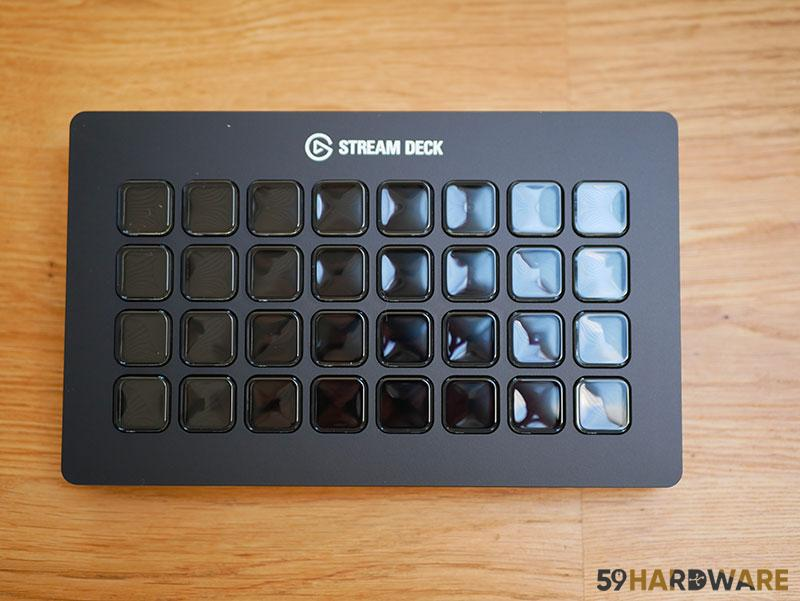streamdeck elgato