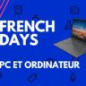 french days promo pc portable ordinateur