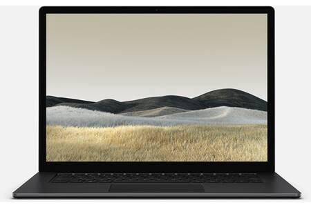 microsoft laptop 3 amd 8go ram 256go