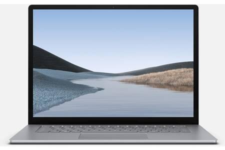 microsoft laptop 3 silver amd 8go ram 128go