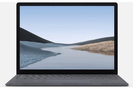 microsoft laptop 3 argent i5 8go ram 128go