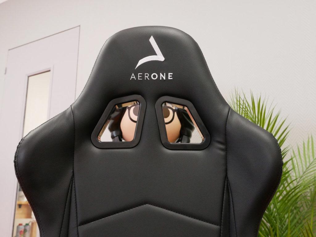 aerone diamond void black dossier