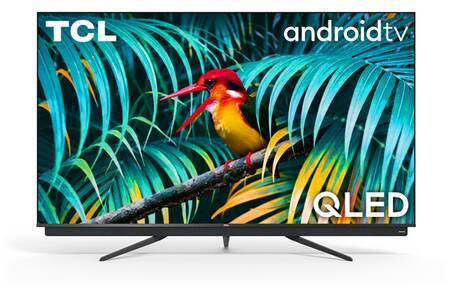 tv 4k TCL 65C815