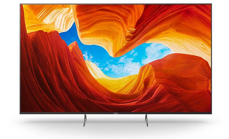 tv 4k ps5 Sony KD-65XH9096