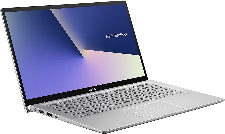 ASUS Zenbook Flip UM462D AI054T