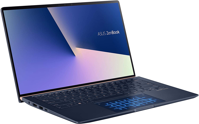 ASUS Zenbook UX434FA AI341T