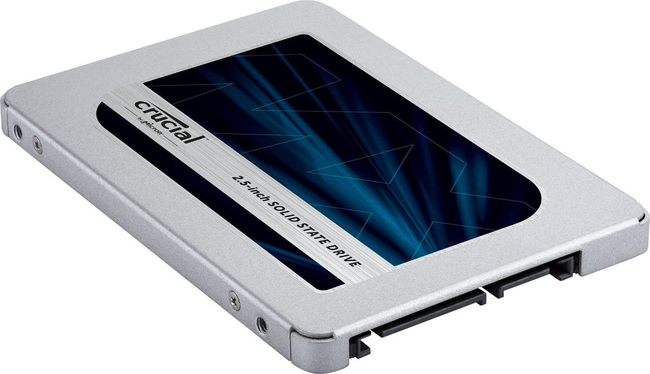 Crucial 1To CT1000MX500SSD1