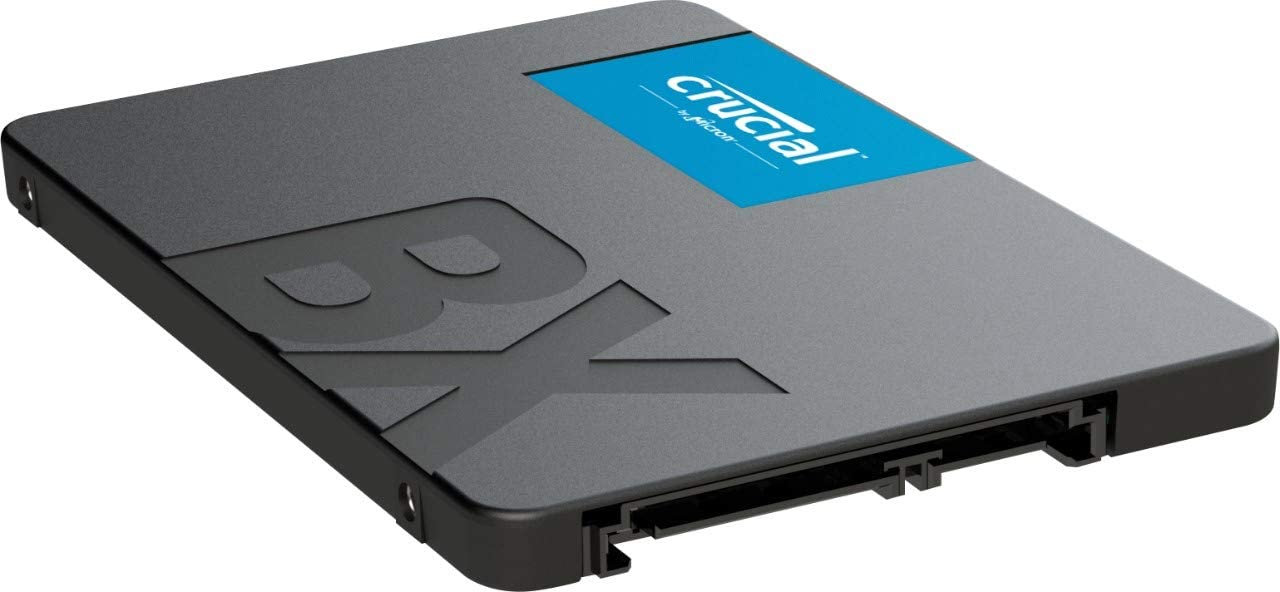 Crucial BX500-2 To CT2000BX500SSD1